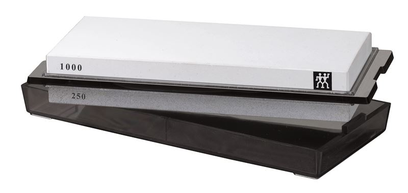Zwilling J.A. Henckels – Twin Sharpening Stone Pro (Made in Germany)