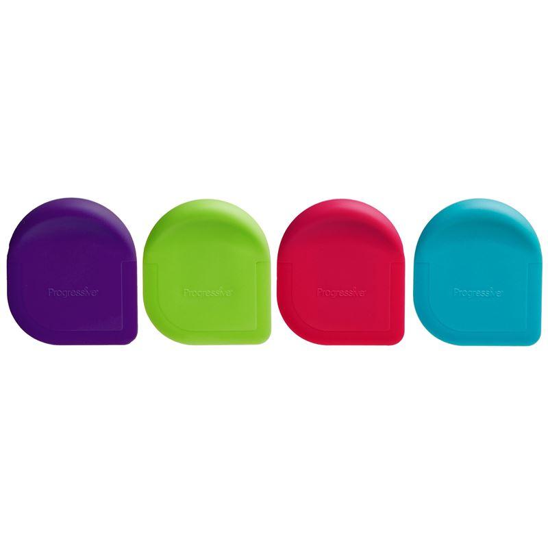 Progressive – Pan Scraper Assorted Colours