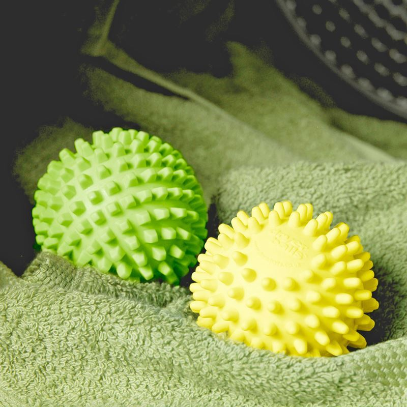 The Laundry Labs – The Amazing Dryer Balls