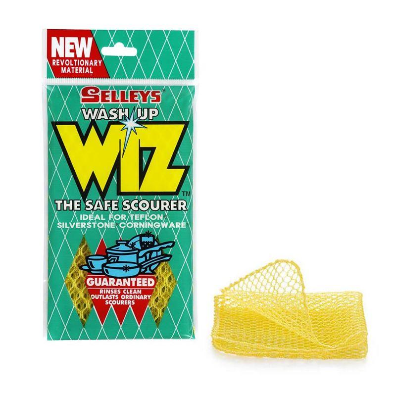 Selleys – Wash Up Wiz