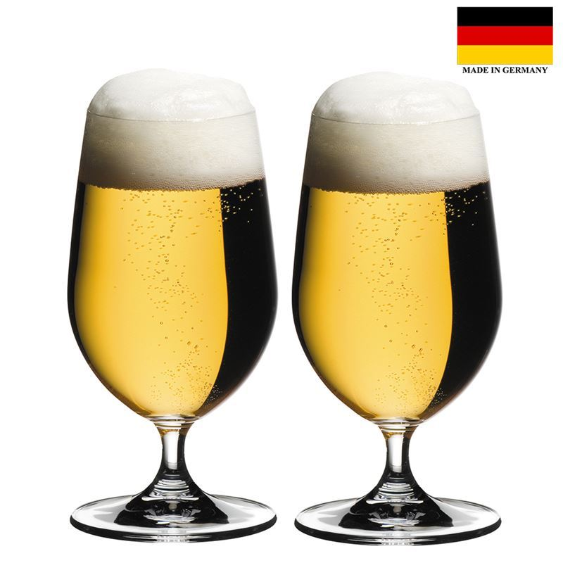 Riedel – Ouverture Beer 500ml Set of 2