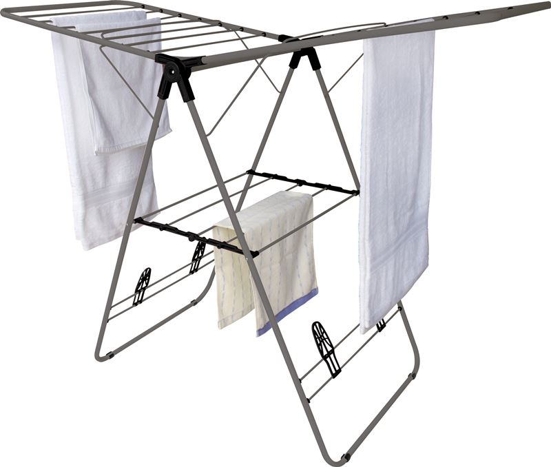 Benzer – Valet Fold Out Wing Clothes Dryer