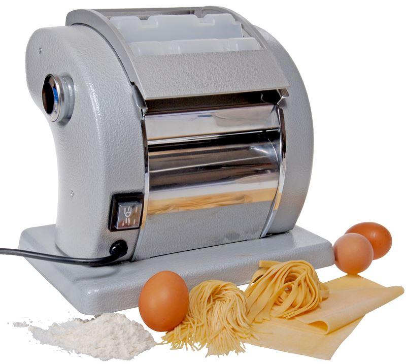 Tradizione Italiana by Benzer – Napoli Electric Pasta Maker