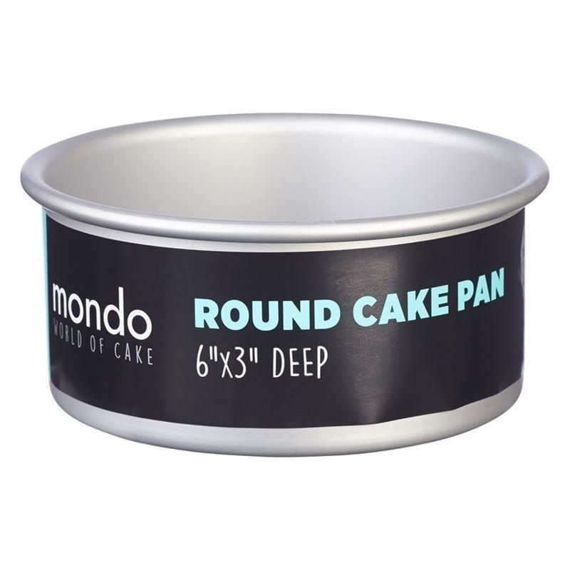 Mondo – Pro Cake Pan Round 15cm