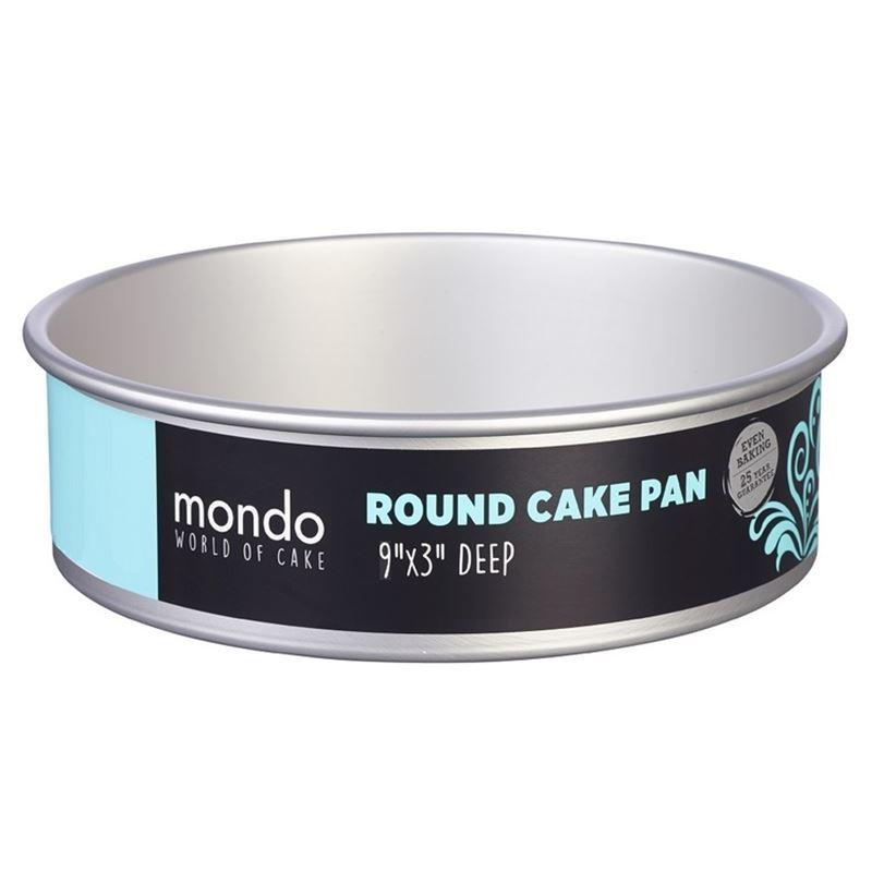 Mondo – Pro Cake Pan Round 22.5cm