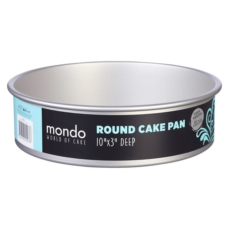Mondo – Pro Cake Pan Round 25cm
