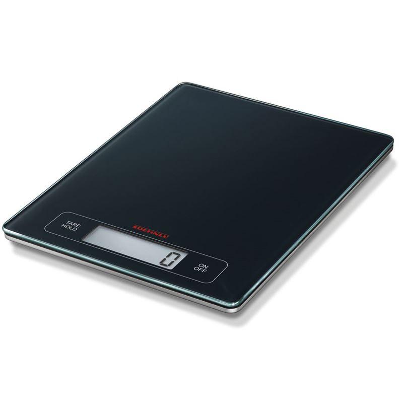 Soehnle – Page Profi Heavy Duty 15Kg Digital Kitchen Scale