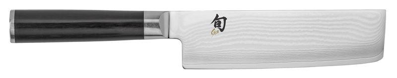 Shun – Classic Nakiri Knife 16.5cm (Made in Japan)