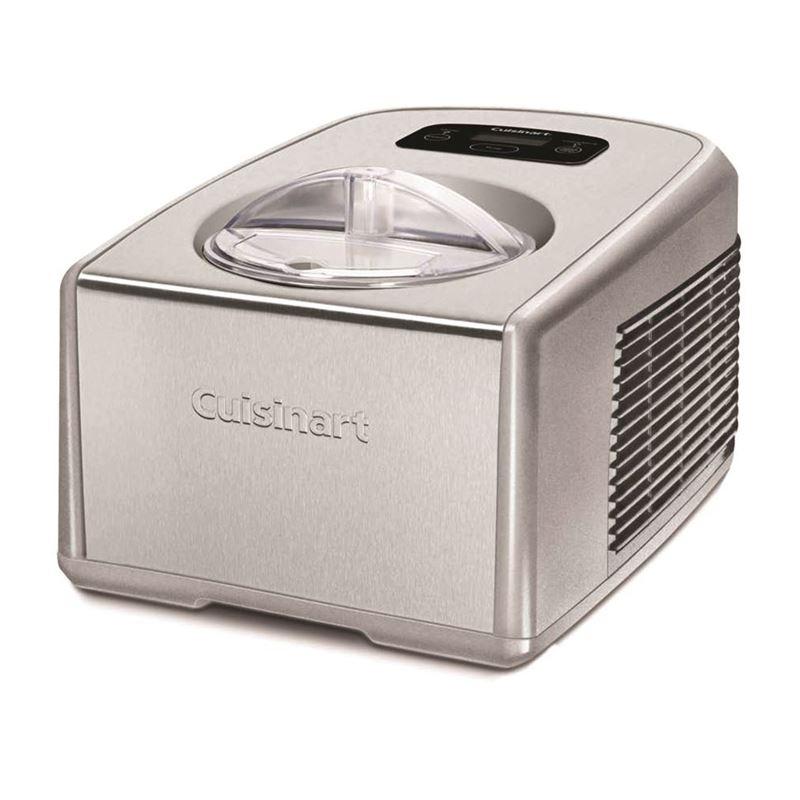 Cuisinart – Ice Cream Maker with Compressor 1.5L