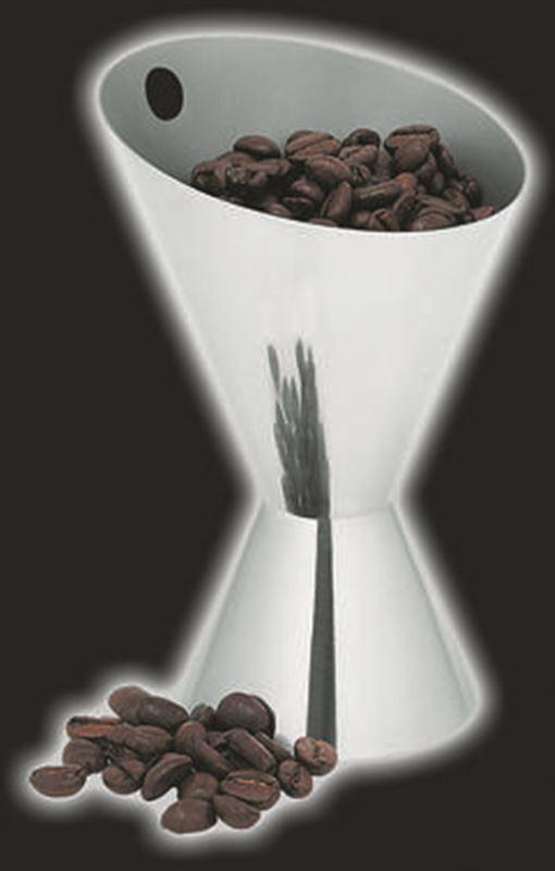 Avanti – Art Deco Coffee Bean Funnel