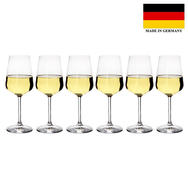 Zuhause – Style Wine 440ml Set of 6 (Made in Germany)