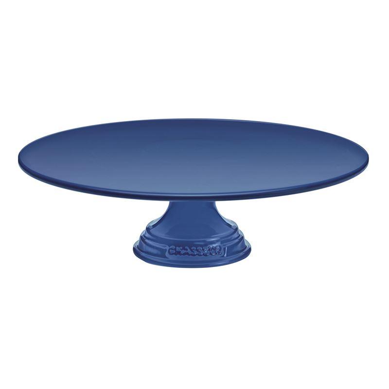 Chasseur – La Cuisson Cake Stand 30cm Blue
