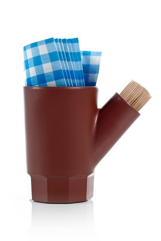 Royal VKB – Napkin Cup Coffee