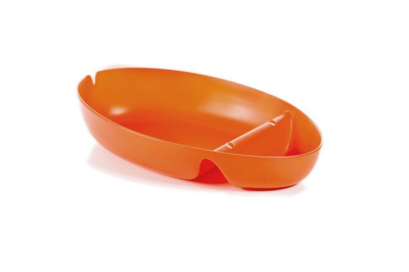 Royal VKB – BBQ Plate Terracotta