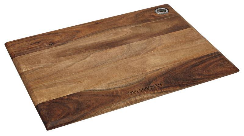 Peer Sorensen – Slim Line Long Grain Chopping Board 35x27x1.25cm