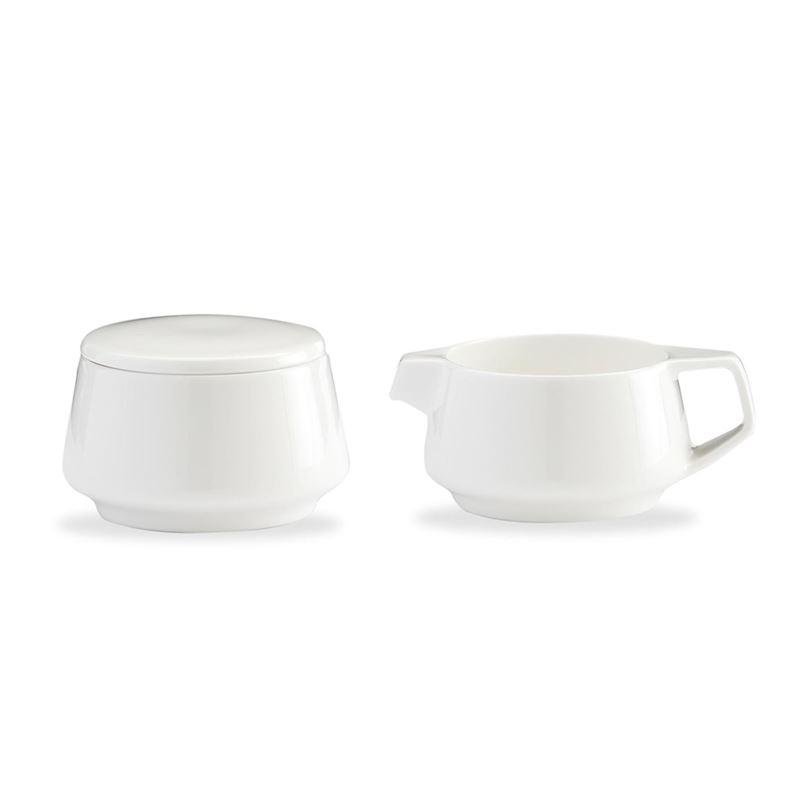 Marc Newson by Noritake – Bone China Sugar and Creamer Set