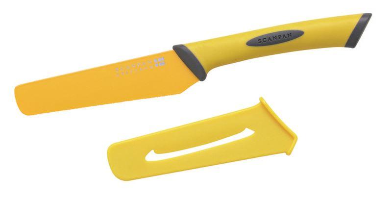 Scanpan – Spectrum Spreader Knife Yellow