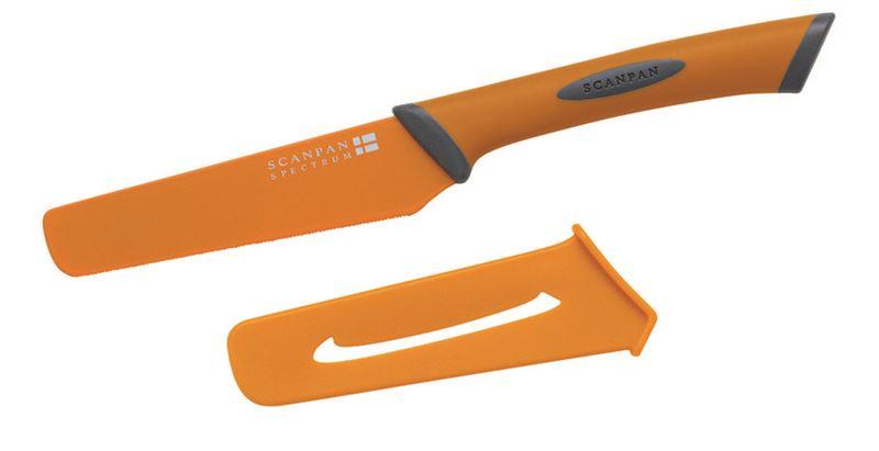 Scanpan – Spectrum Spreader Knife Orange