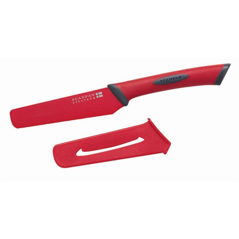 Scanpan – Spectrum Spreader Knife Red