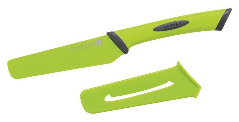 Scanpan – Spectrum Spreader Knife Green