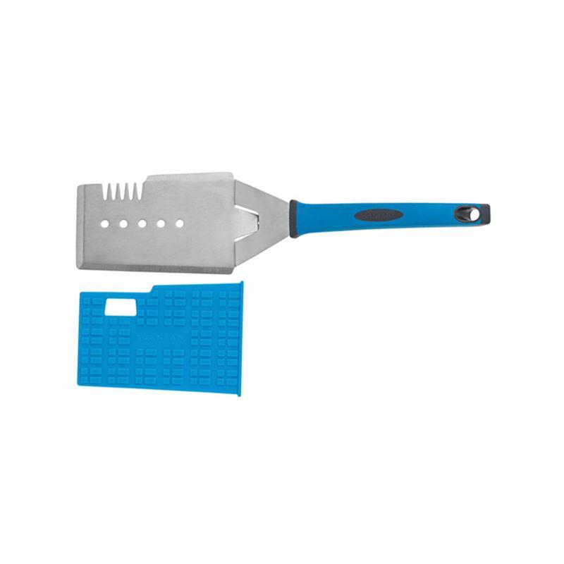 Scanpan – Spectrum BBQ Tool Blue