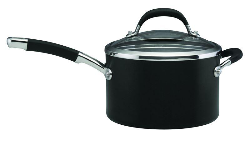 Circulon – Professional Covered Saucepan 20cm 3.8Ltr
