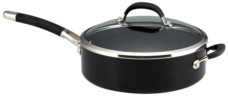 Circulon – Professional Covered Saute Pan 28cm 4.7Ltr