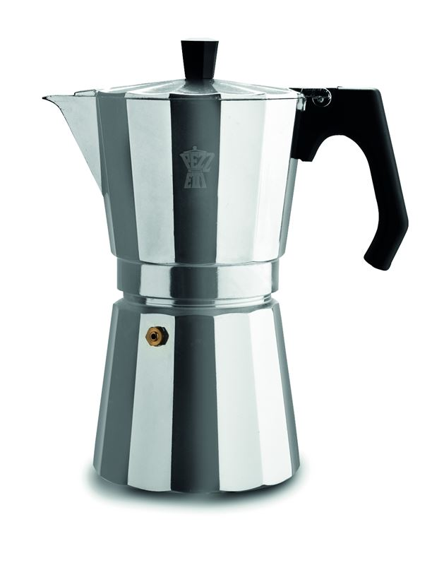 Pezzetti – Italexpress 9cup Coffee Maker (Made in Italy)