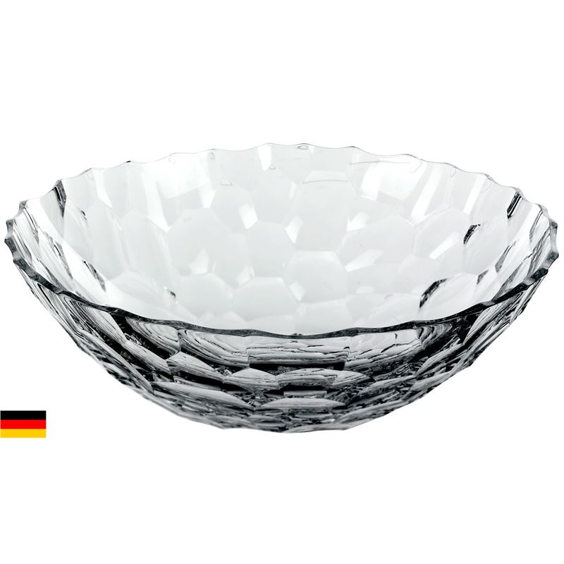 Nachtmann Crystal – Sphere Bowl 30cm (Made in Germany)