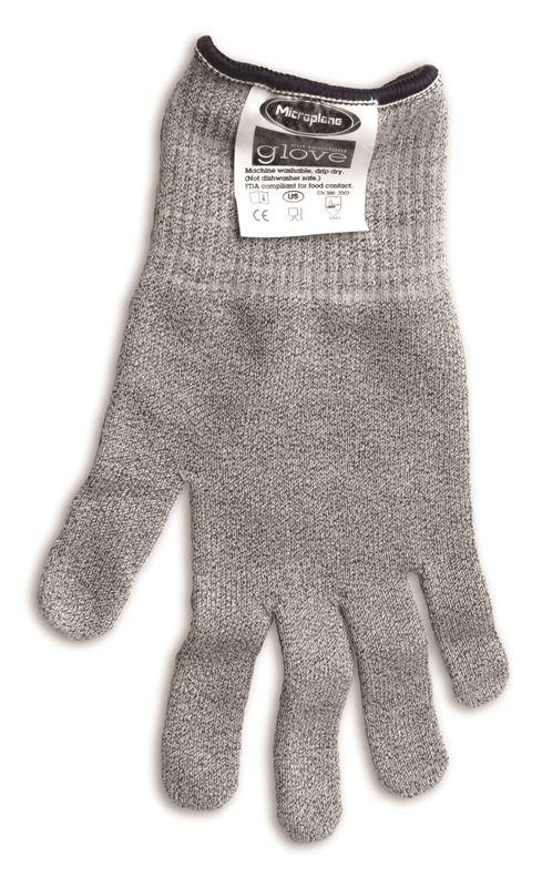 Microplane – Cut Resistant Glove