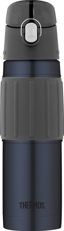 Thermos – Stainless Steel Vacuum Insulated Hydration Bottle 530ml Midnight Blue