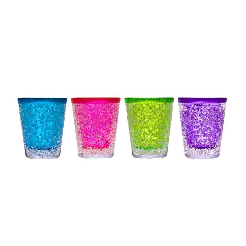 Bartender – Freezer Gel Shots Asst.