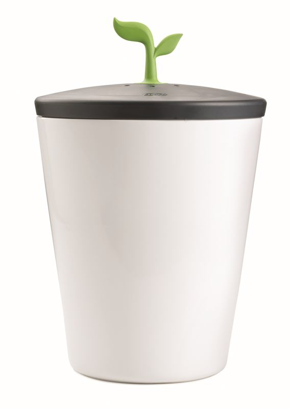 Chef'n – EcoCrock Compost Bin 19x24cm