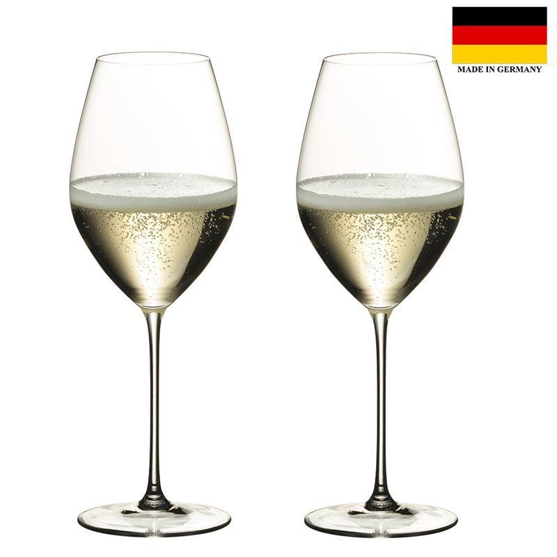 Riedel – Veritas Champagne Glass 445ml Set of 2