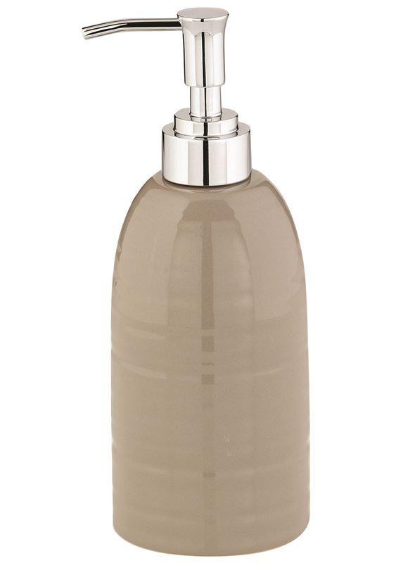Urban Lines – Hush Soap Dispenser Mushroom
