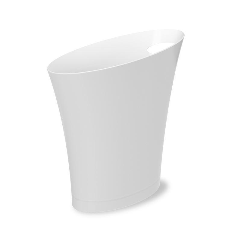 Umbra – Skinny Can White 7.5Ltr
