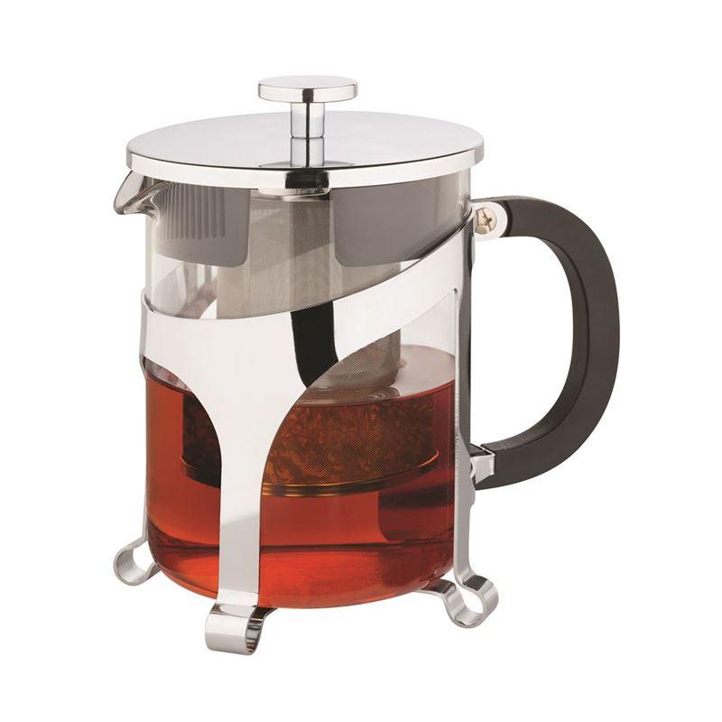 Avanti – Contempo Tea Press Glass and Chrome 4 Cup Teapot 600ml