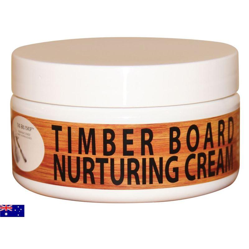 Big Chop – Timber Chopping Board Nurturing Cream (Made in Australia)