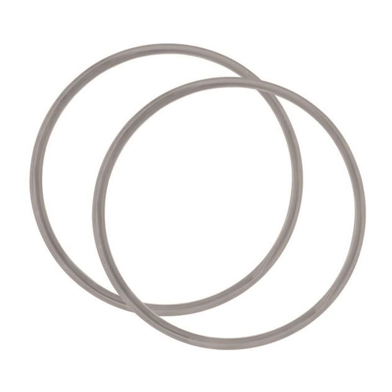 Scanpan – Silicone Pressure Cooker Replacement Ring 24cm Set of 2