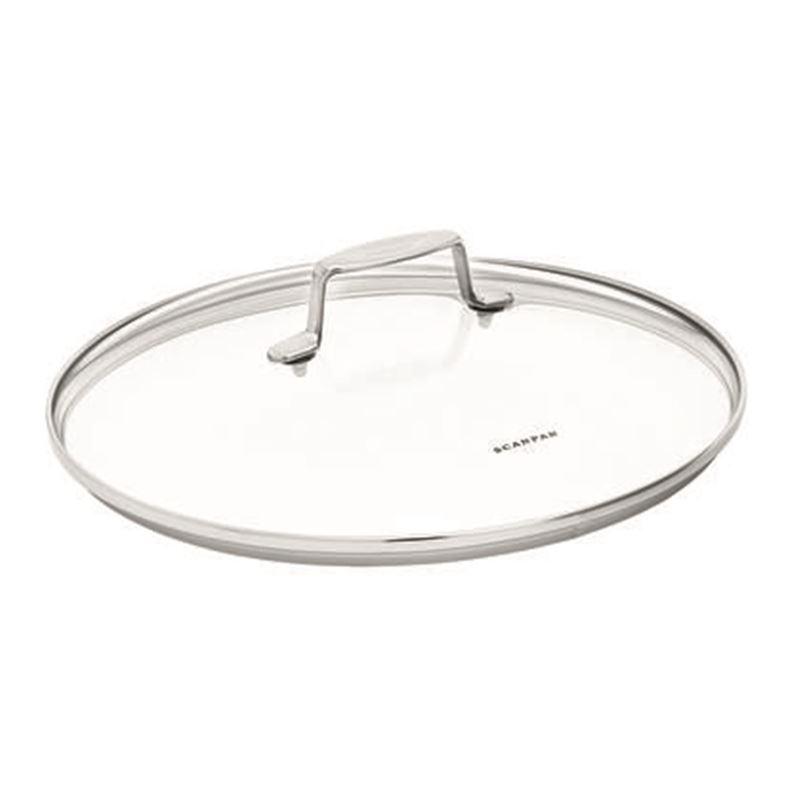 Scanpan – Impact Glass Lid 20cm