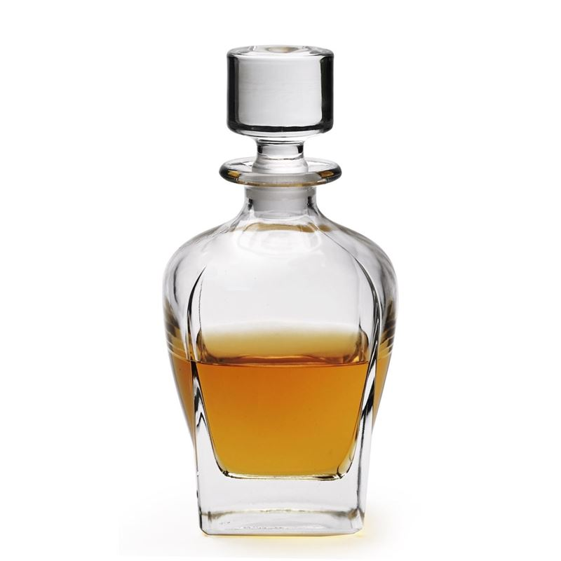 CG Society™ by Circleware – Monarch Decanter with Stopper 709ml
