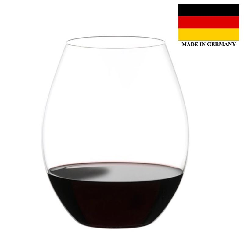 Riedel – 'O Series' Wine Tumbler O to Go Shiraz570ml (Made in Germany) (Discontinued)