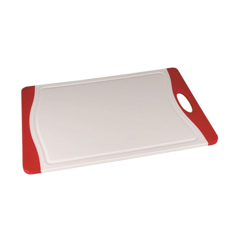 Pyrolux – Anti Microbal Cutting Board 42x29cm Red