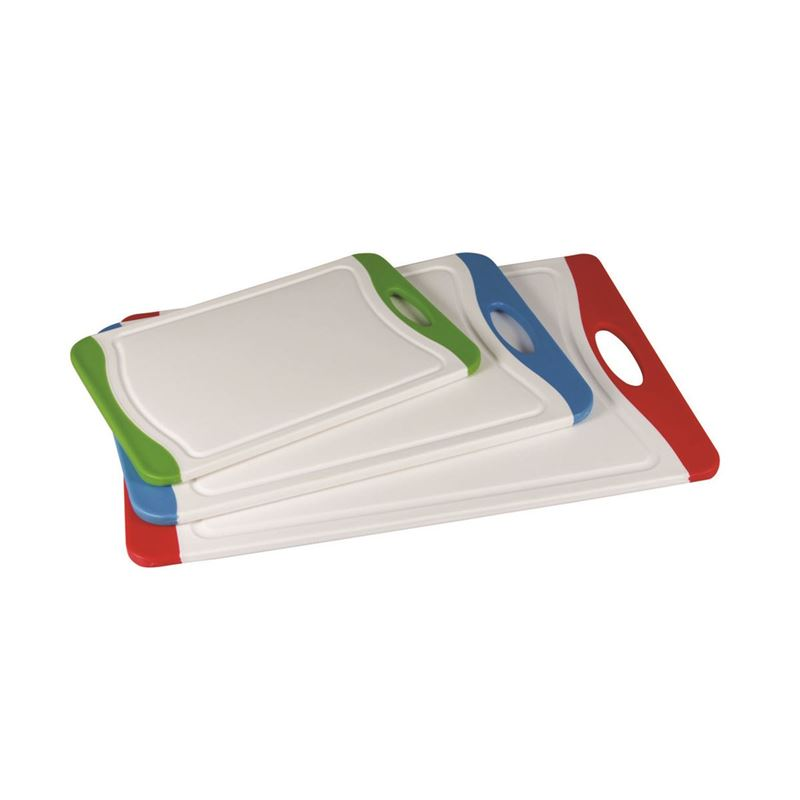 Pyrolux – Anti Microbial 3pc Cutting Board Set