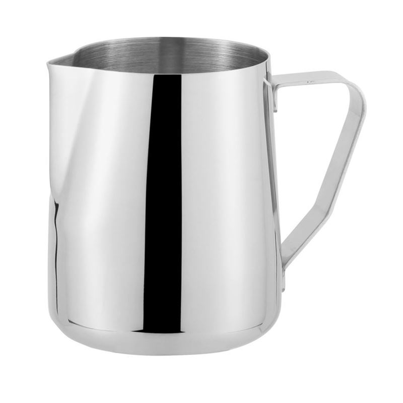 Zuhause – Deluxe Stainless Steel Milk Frothing Jug 590ml