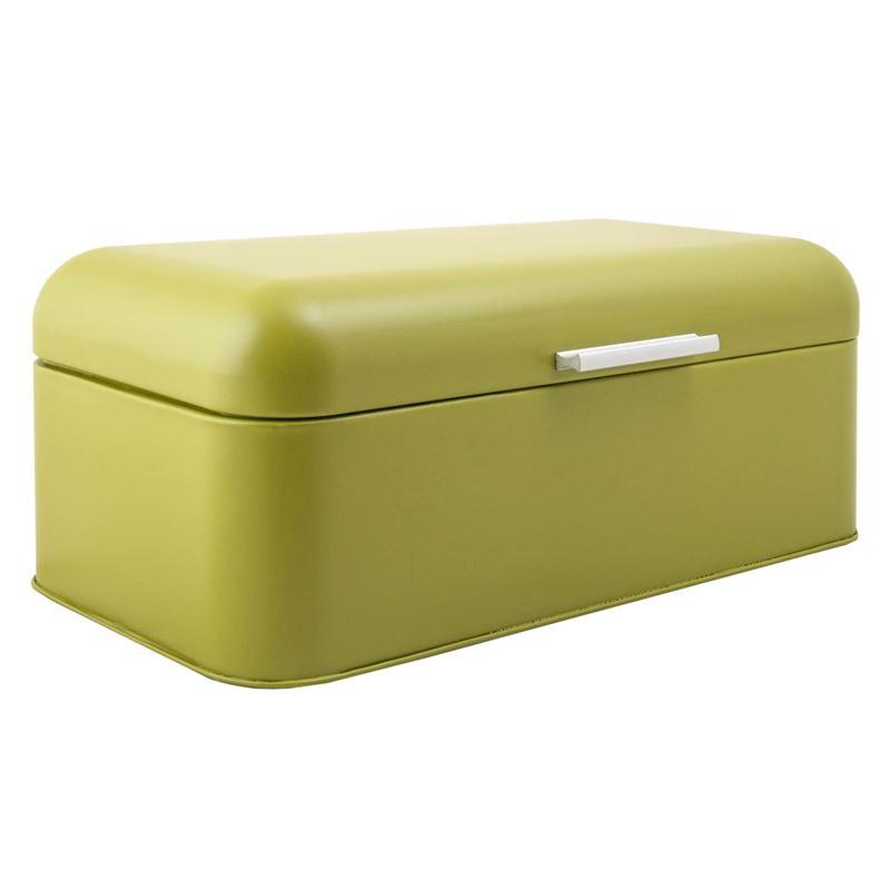 Zuhause – Kool – Keep Fresh Bread Bin Green 42.5x23cm