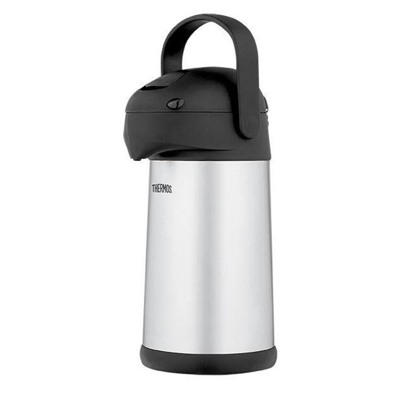 Thermos – Stainless Steel Vacuum Insulated Pump Pot 2.5Ltr