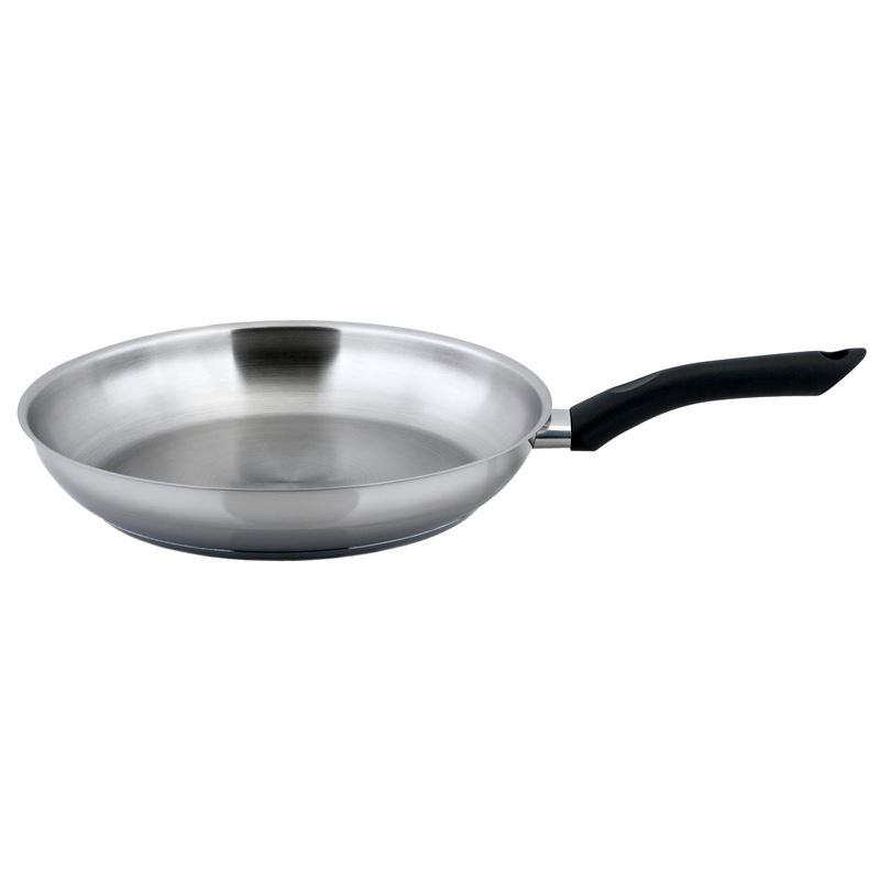 Benzer – Rosti 30cm Open Frypan 18/10 Stainless Steel