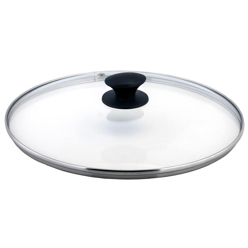 Benzer – Rosti Glass Lid 32cm