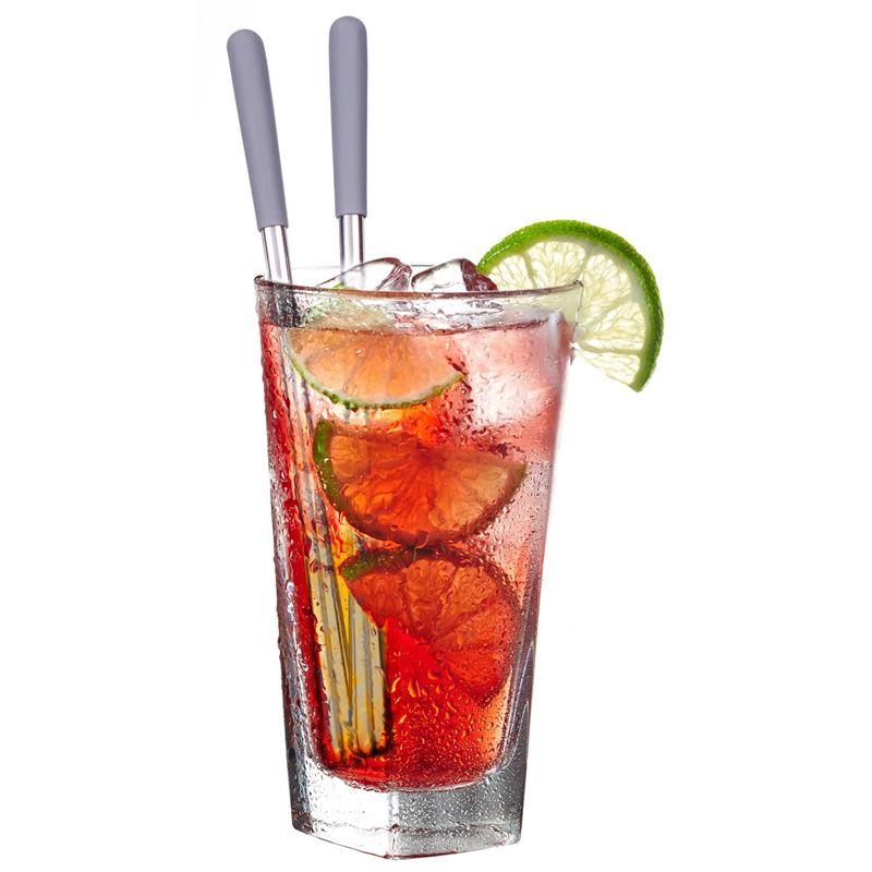 Bartender – KEEP KOOL Stainless Steel Swizzle Sticks Set of 2